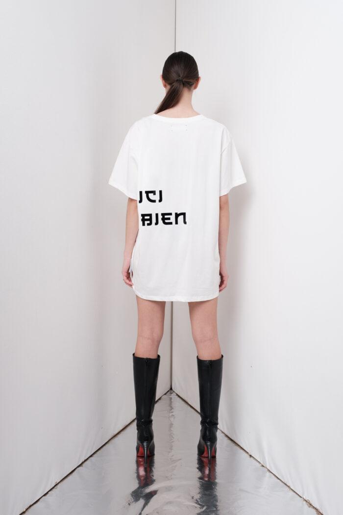 T-SHIRT JUSQU'ICI TOUT VA BIEN