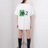 t shirt MOSCOVA M2