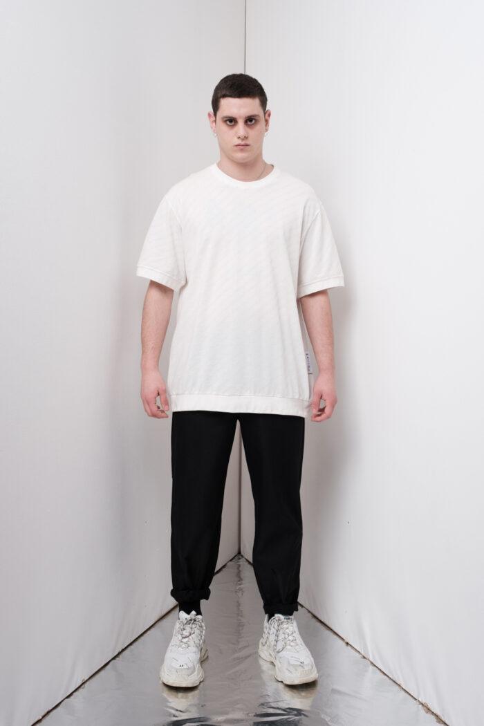t-shirt piquet MACIEL