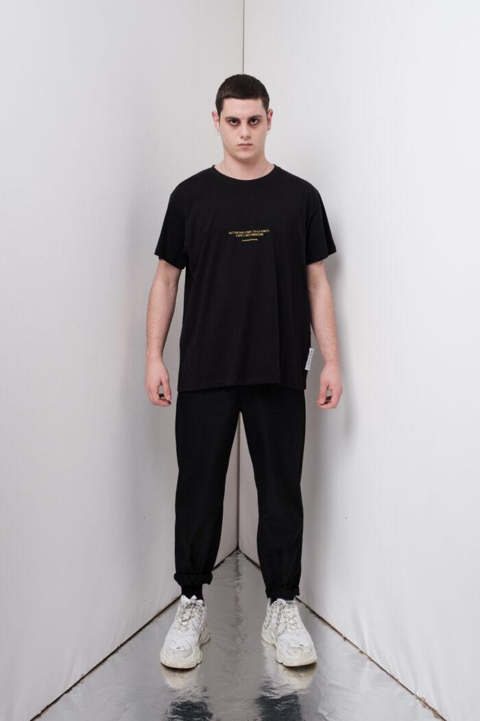 t-shirt LE HAINE