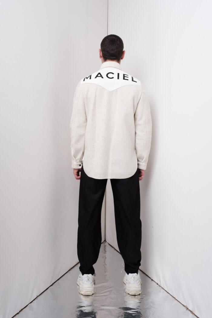 giacca MACIEL